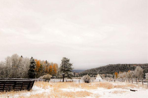 Winter at the Ranch thumbnail