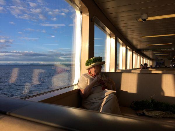 Ferryboat Lady thumbnail