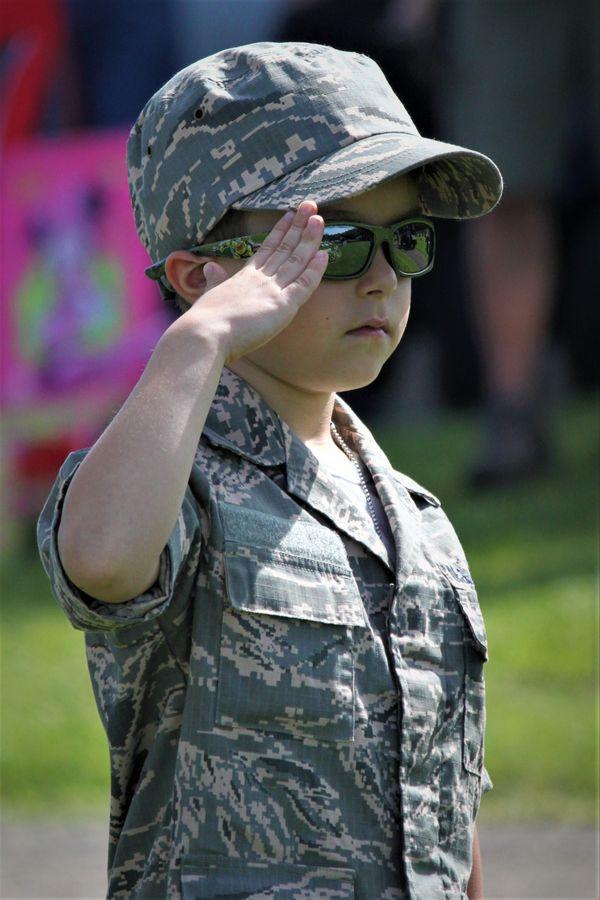 Future Soldier thumbnail