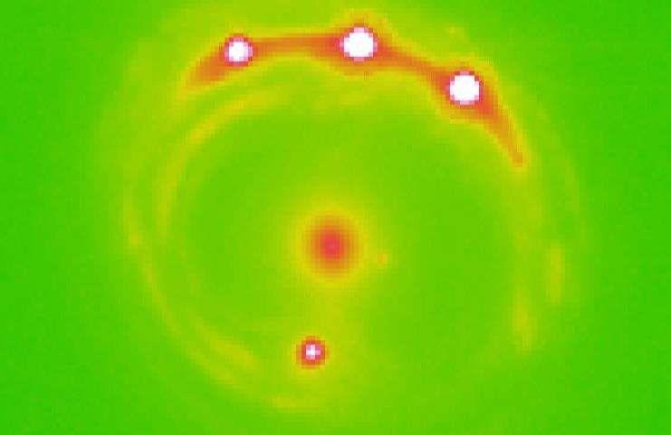 Gravity Lensing Planets