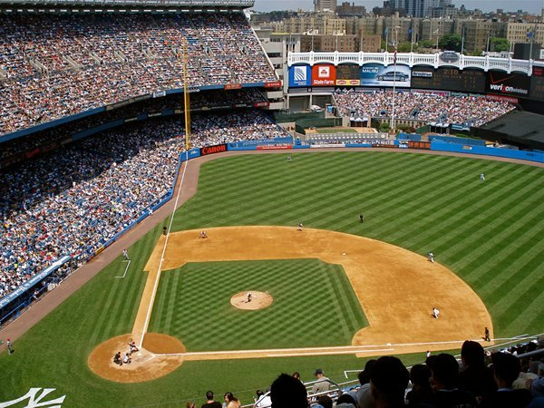 The Last Season at Yankee Stadium thumbnail