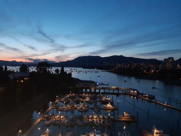 Beautiful Vancouver thumbnail
