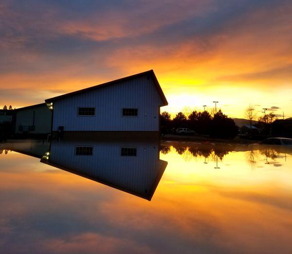 Symmetric Sunset thumbnail