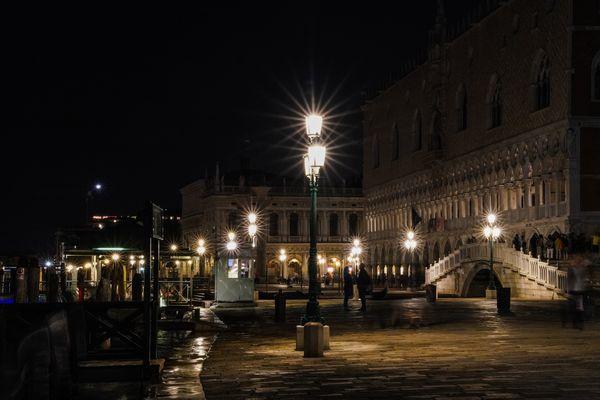 Venice by Night thumbnail