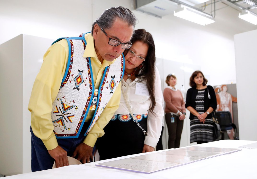 In 1868, Two Nations Made a Treaty, the U.S. Broke It and Plains Indian Tribes are Still Seeking Justice