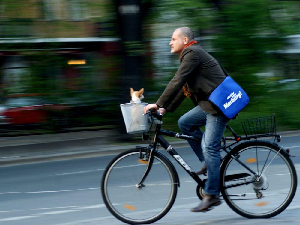 Berlin Bike