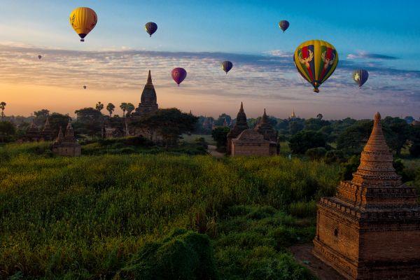 Bagan thumbnail