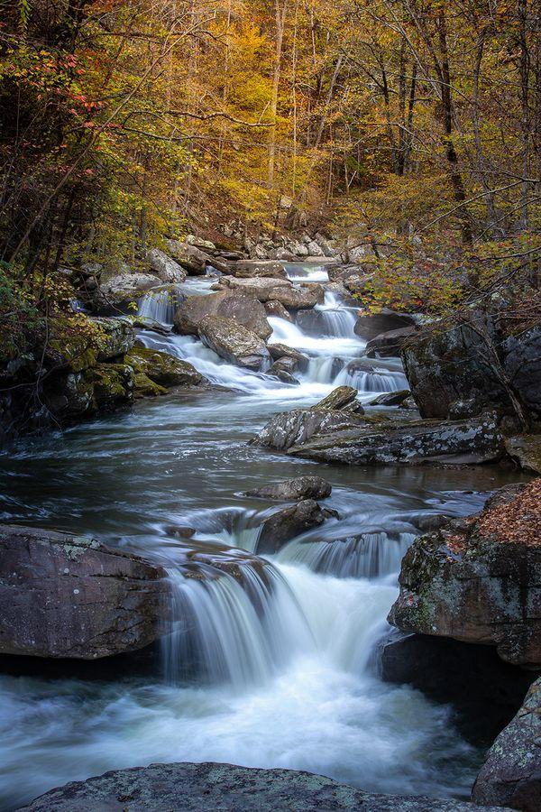 Laurel Falls thumbnail