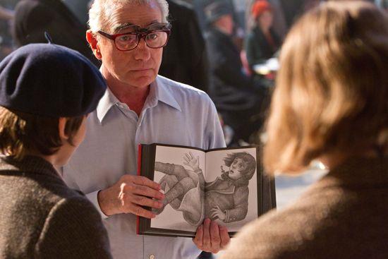 """A Precise, Beautiful Machine"": John Logan on Writing the Screenplay for Hugo"
