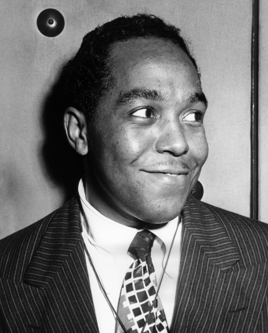 The Long Journey of Charlie Parker's Saxophone