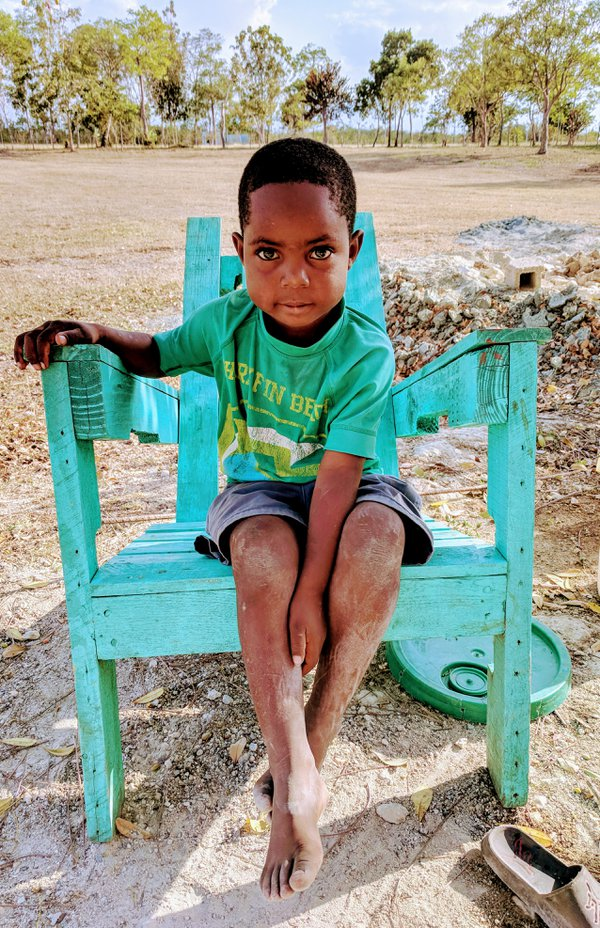 The Hope of Haiti thumbnail