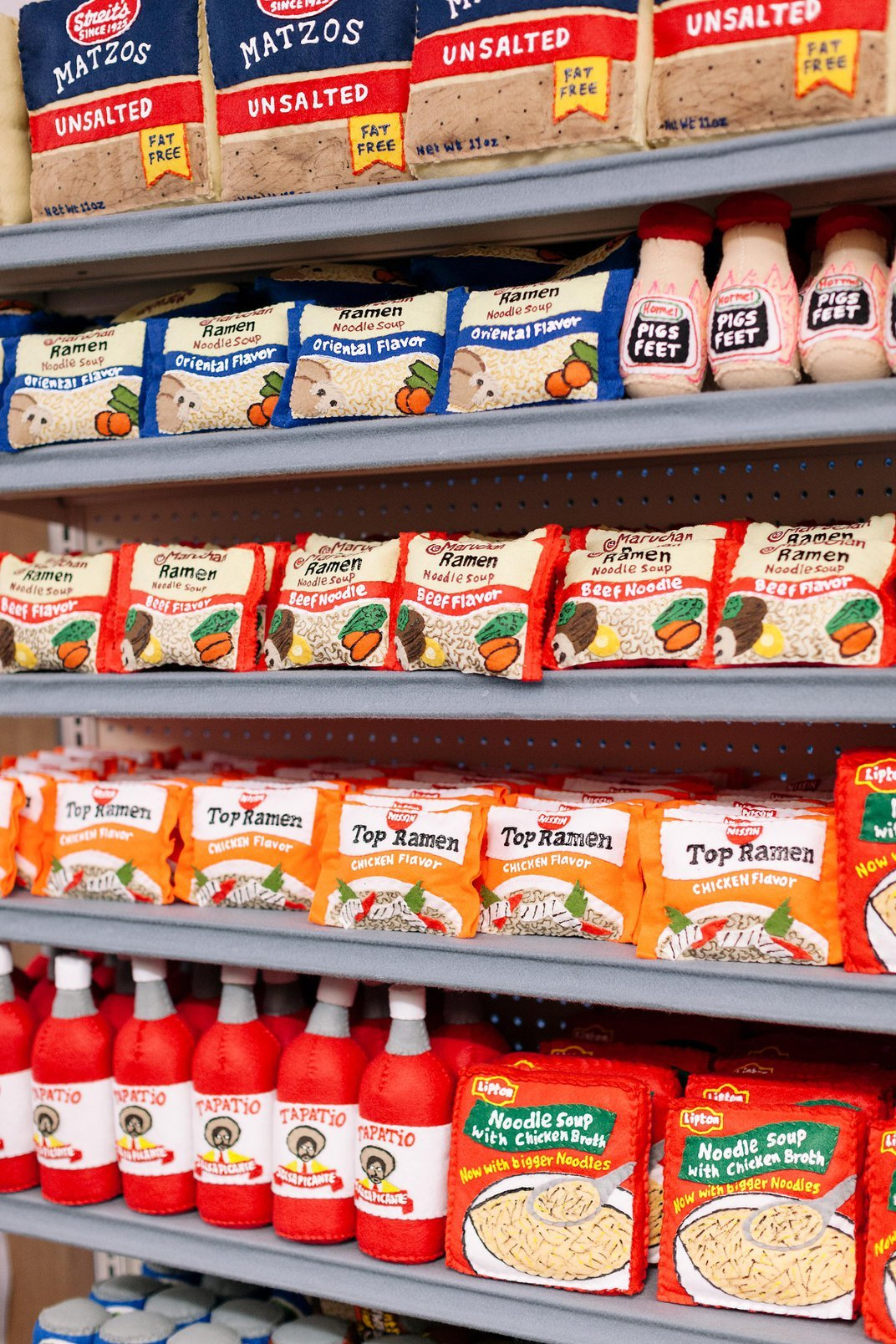 This Los Angeles Grocery Store Has 31,000 Items — and You Can't Eat Any of Them