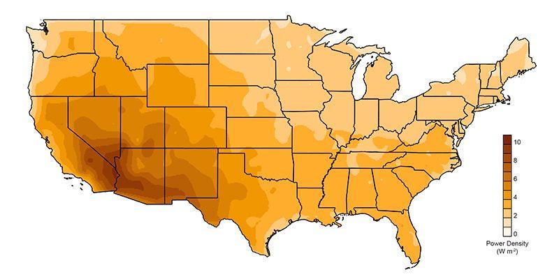 Five Questions You Should Have About Evaporation as a Renewable Energy Source