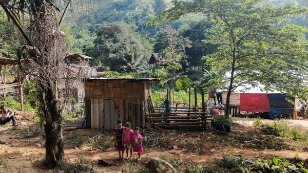 Lahu Village thumbnail