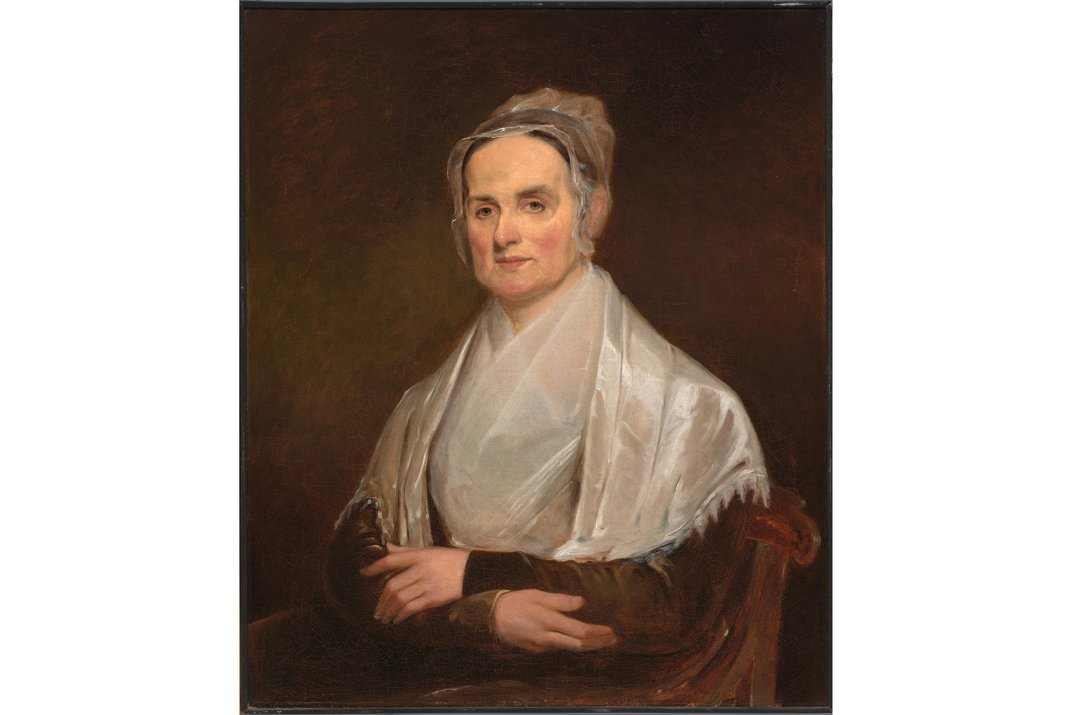 What Made Lucretia Mott One of the Fiercest Opponents of Slavery and Sexism