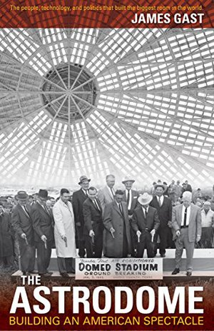 Preview thumbnail for video 'The Astrodome: Building an American Spectacle