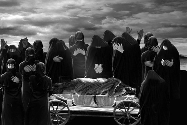 The funeral of King Konstantine thumbnail