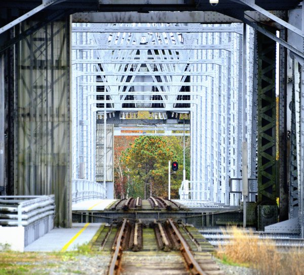 Railroad Bridge with Color thumbnail