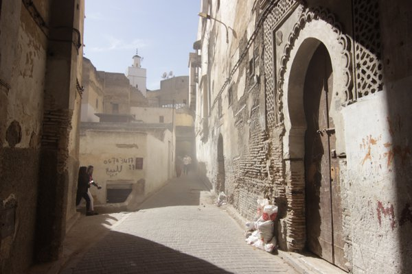 Medina thumbnail