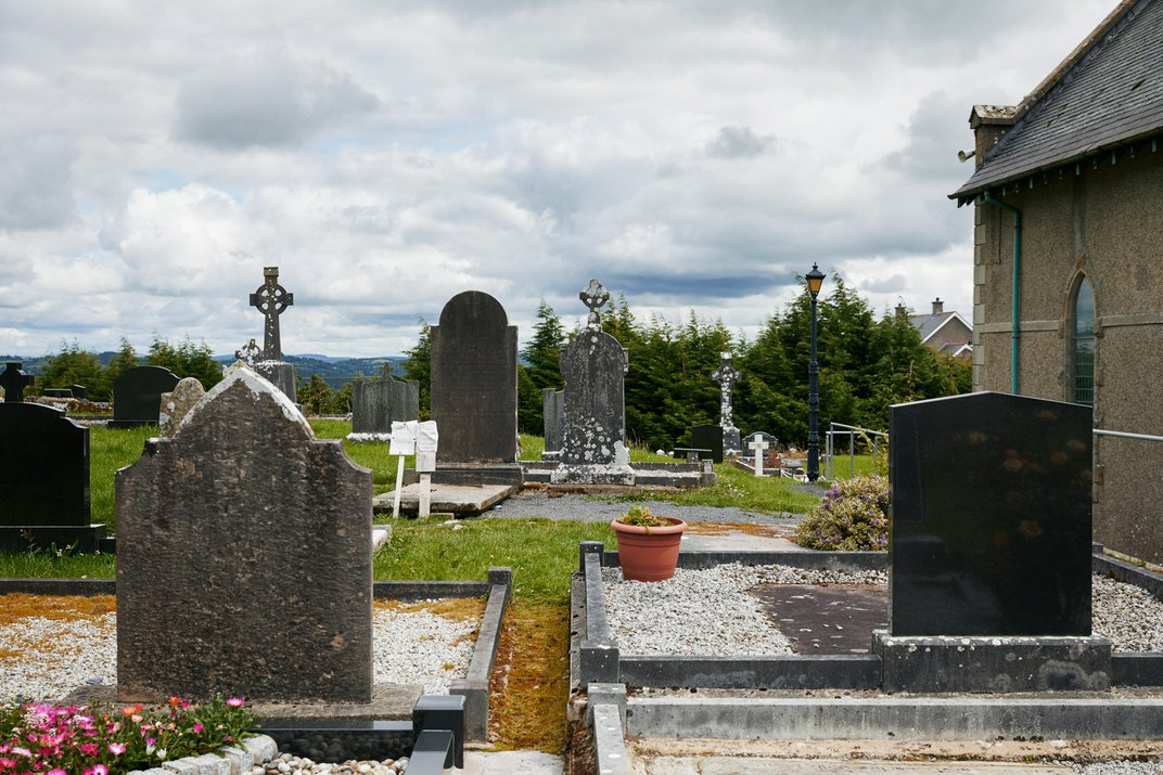 Soil From a Northern Ireland Graveyard May Lead Scientists to a Powerful New Antibiotic