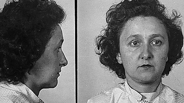 Preview thumbnail for Was Ethel Rosenberg Wrongly Convicted as a Russian Spy?