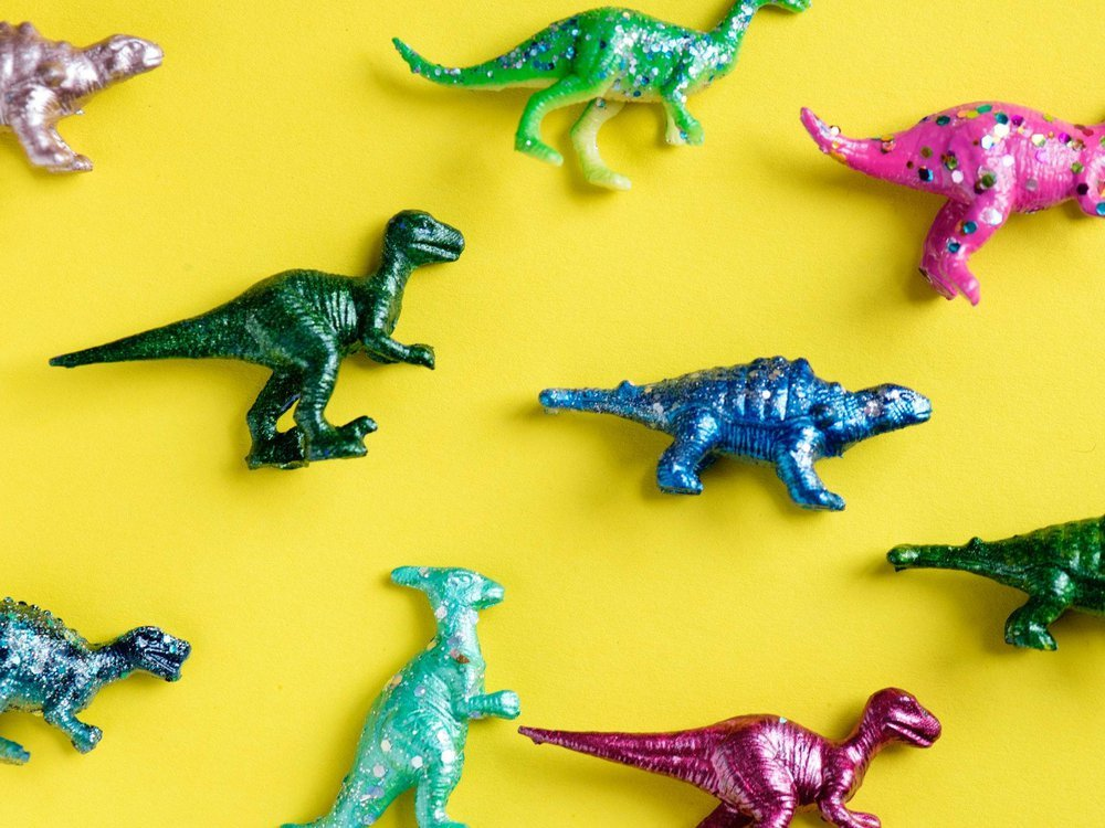 Dinosaurs had some bad luck, but sooner or later extinction comes for all of us.
