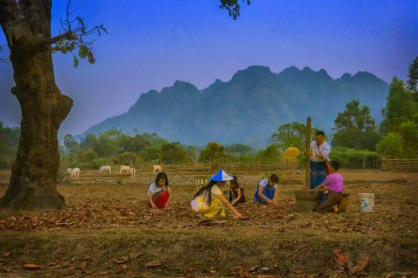 Myanmar Culture thumbnail