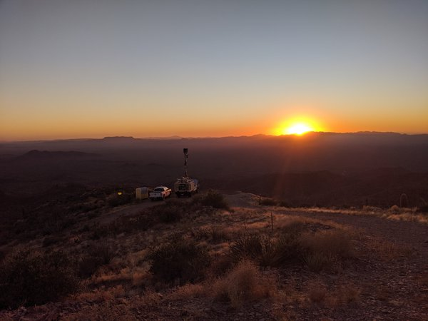 Searching for Aliens in the Sonoran Desert thumbnail