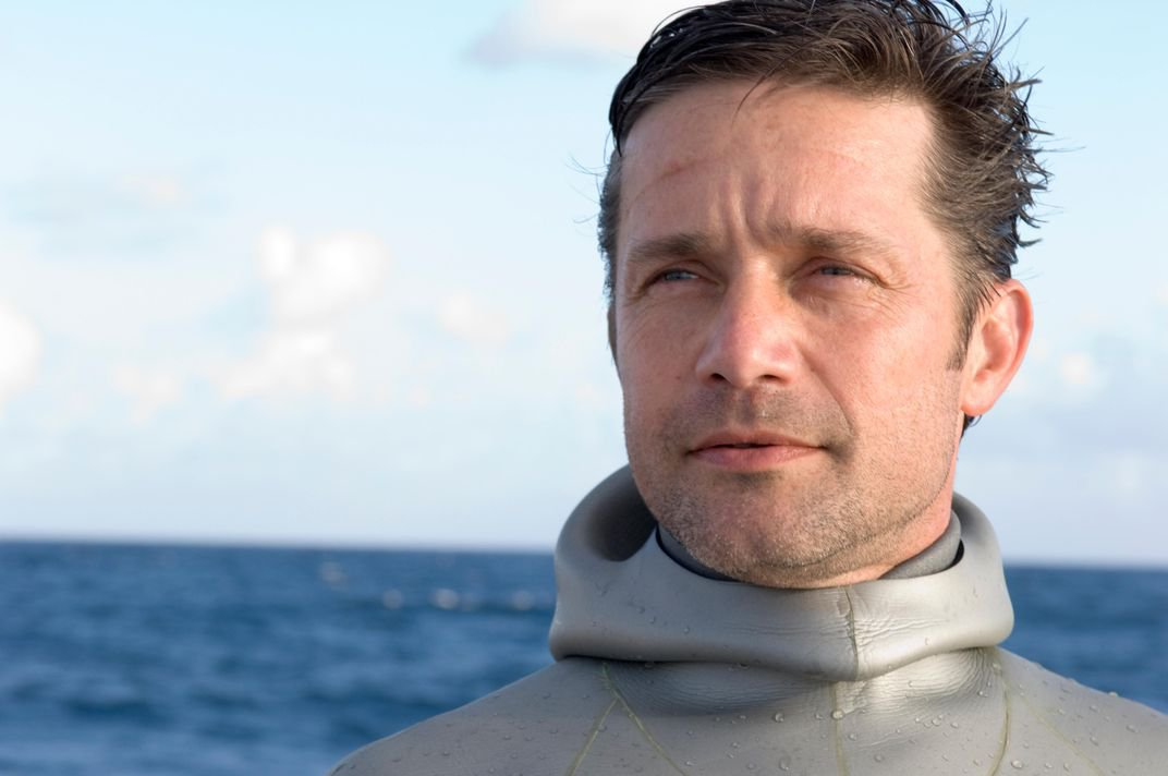 Jacques Cousteau's Grandson Wants to Build the International Space Station of the Sea