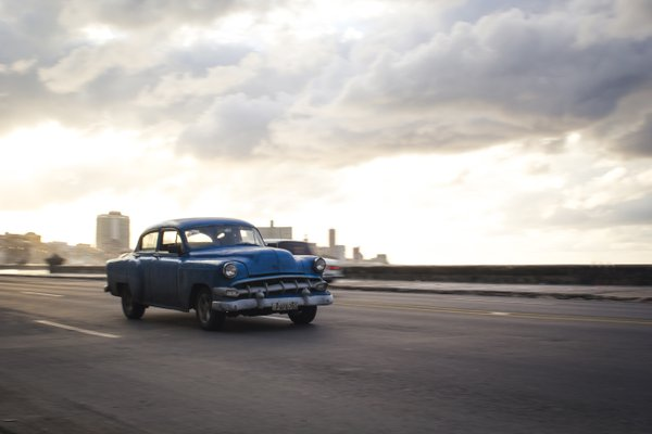 de camino a la Habana thumbnail