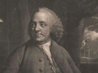 Franklin's lifelong quest was spreading scientific knowledge to regular people.