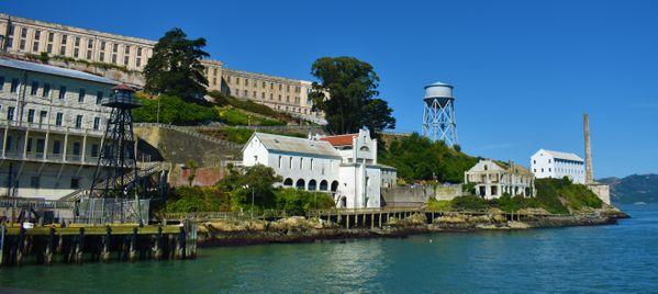 Alcatraz Island National Park thumbnail
