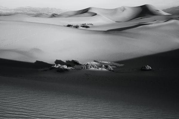 Dawn at Death Valley thumbnail
