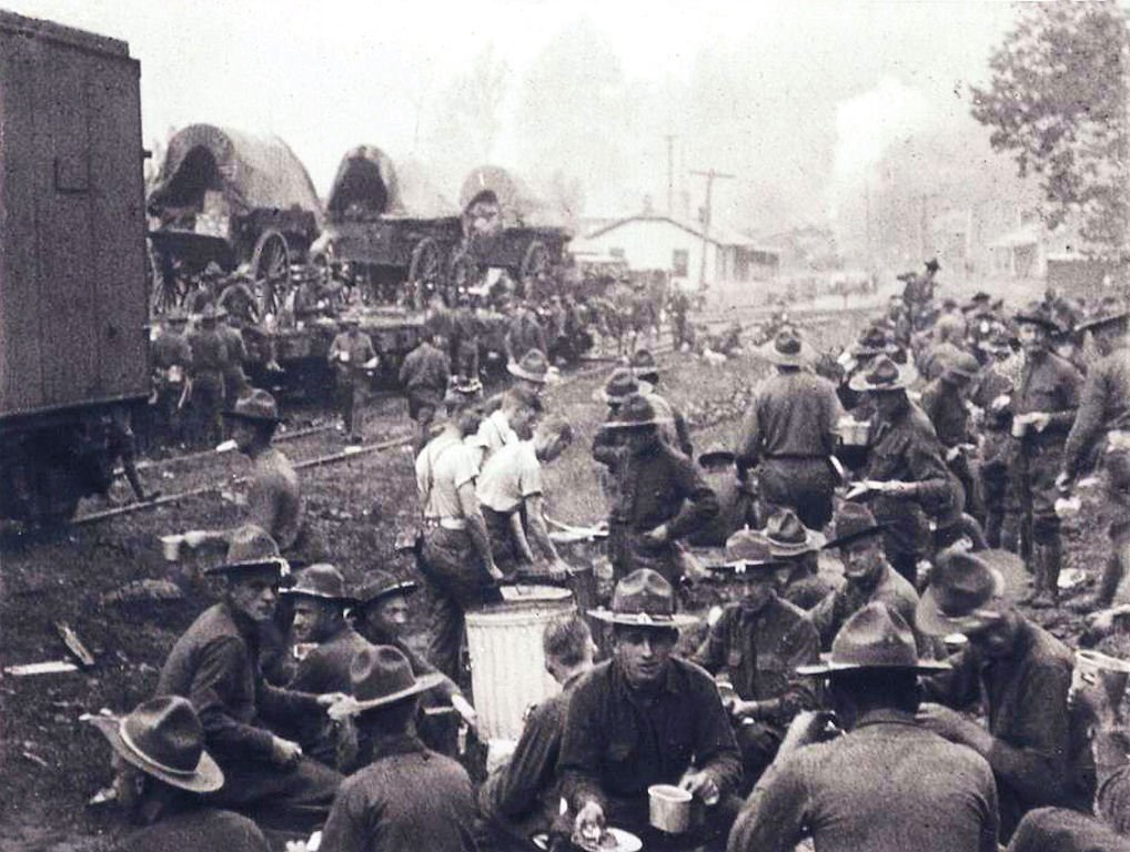 What Made the Battle of Blair Mountain the Largest Labor Uprising in American History