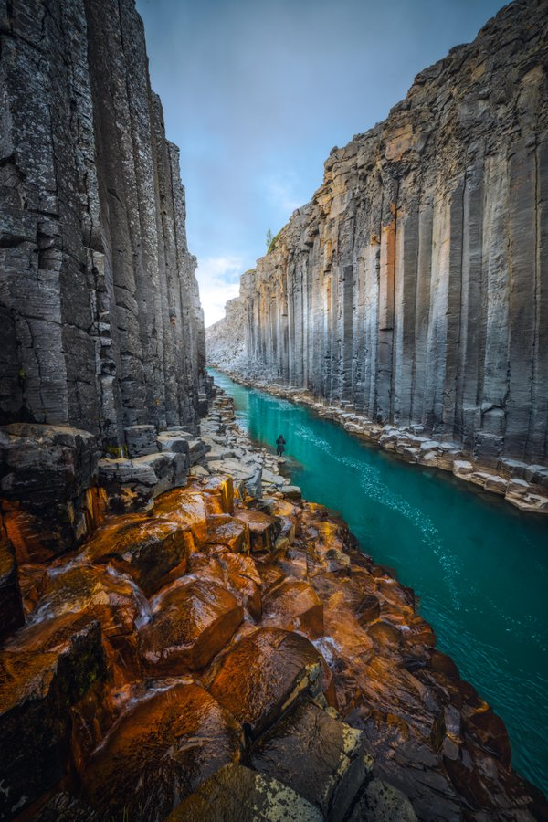 Basalt Canyon thumbnail