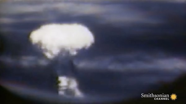 Preview thumbnail for Bringing Classified Nuclear Test Footage to the Public