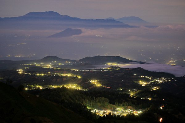 Javanese twilight thumbnail