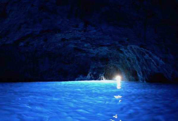 Grotto Azzurra  thumbnail
