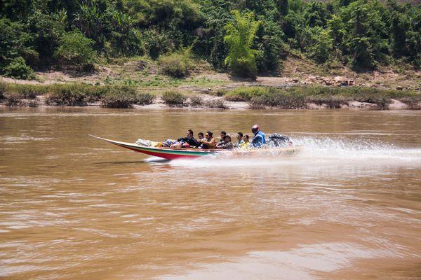 Fast Fast Boat thumbnail