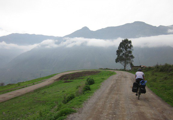 From the Slums of Lima to the Peaks of the Andes