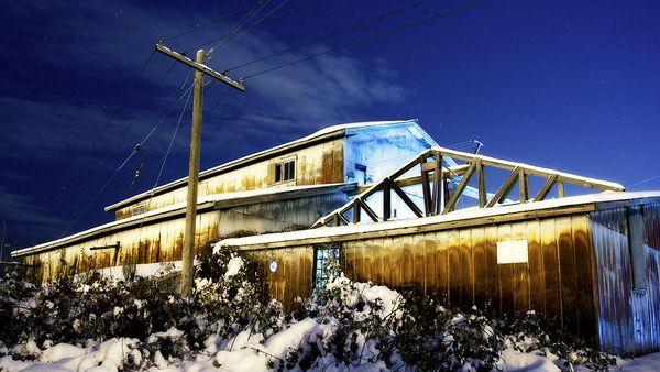 Reid's Boiler Works, Bellingham Washington thumbnail