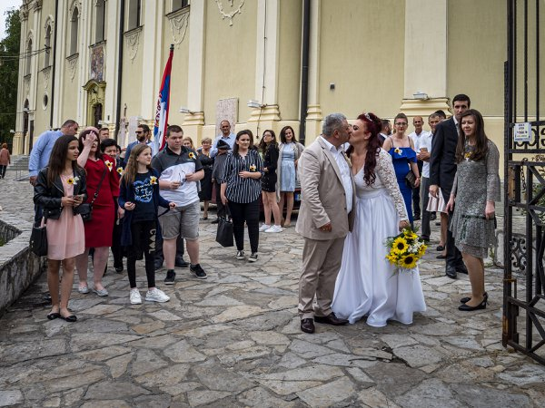 One more kiss, Zemun, Serbia thumbnail