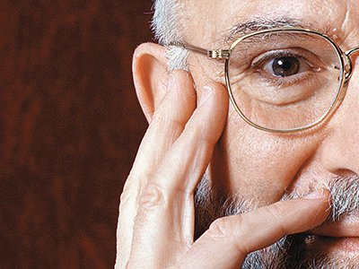 Dr. Oliver Sacks dives deep into the brain to find the greatest adventures.