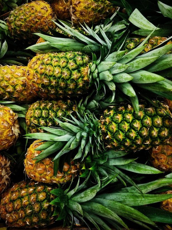 Store-bought Pineapples thumbnail