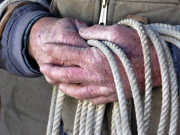 Cowboy Hands thumbnail