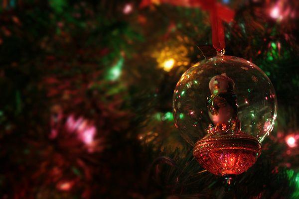 Holiday Lights thumbnail