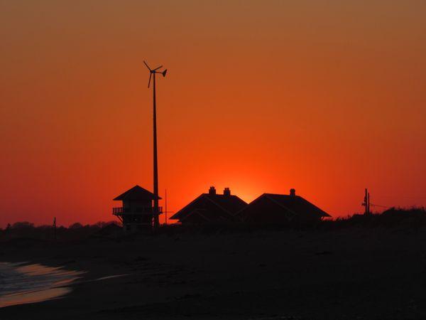 East Matunuk Sunset thumbnail