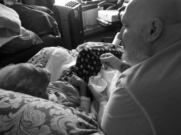Patient and Caregiver thumbnail