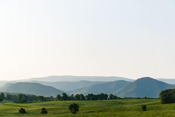 Hazy Mountains thumbnail