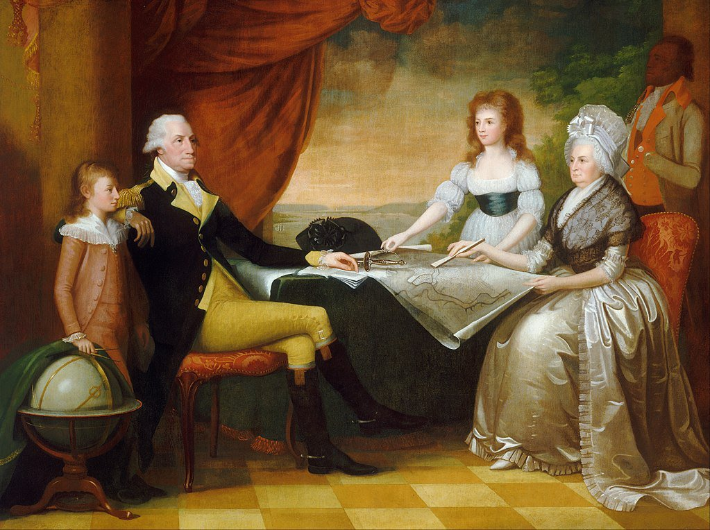 This Long-Ignored Document, Written by George Washington, Lays Bare the Legal Power of Genealogy